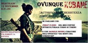 iniziativa kobane an